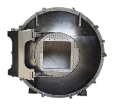 autoclave aerospace