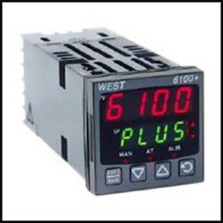 Termoregolatore West Instruments 6100