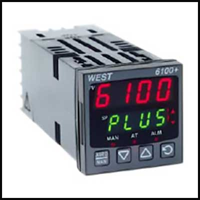 west instruments temperature controller 6100 bl systems rh blsrl it HP 6100 All in One Westell 6100