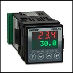 Termoregolatore West Instruments pro-16