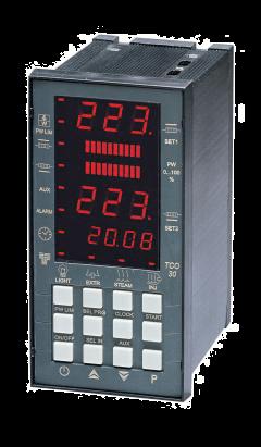 Termoregolatore Ascon Tecnologic TCO30