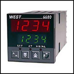 Termoregolatore West Instruments 660