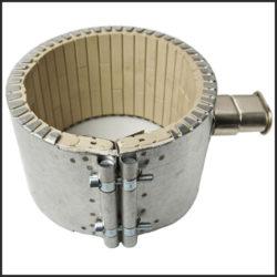 resistenza ceramica alta temperatura