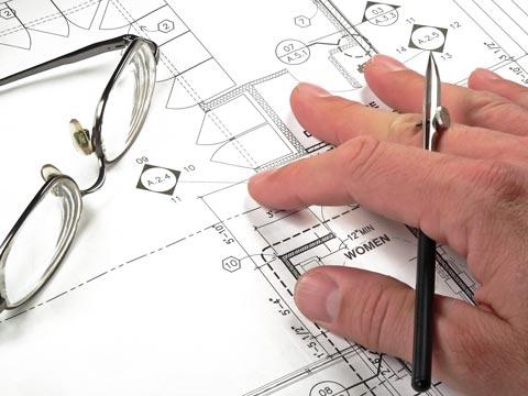 Consulenze progettuali forni