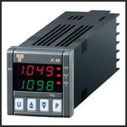 Termoregolatore Ascon Tecnologic K49