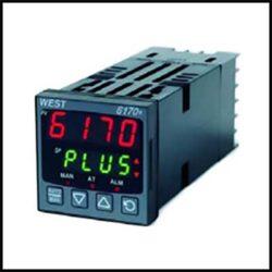 Termoregolatore West Instruments 6170
